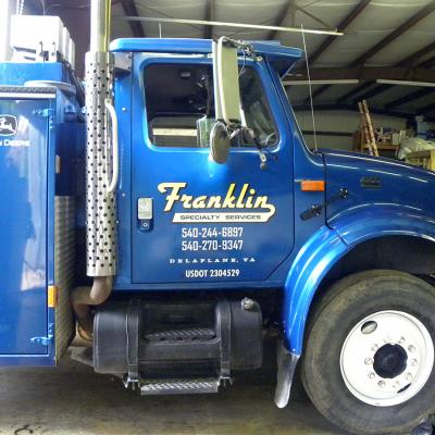 Franklin Specialty Services