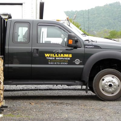 Williams Tree Service & Landscaping